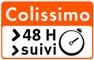 Logo colissimo 1