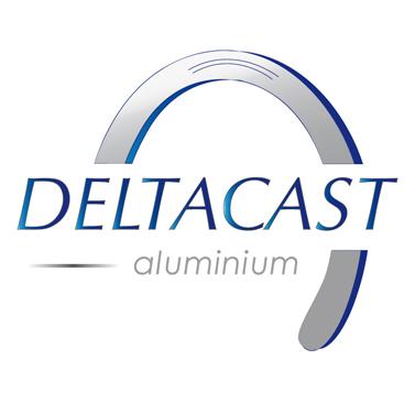 Logo deltacast facebook