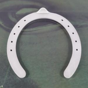 fer à cheval aluminium Elan 1p