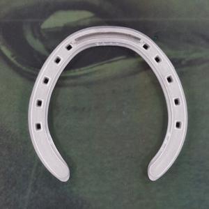 fer à cheval aluminium Elan 2Pa