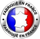 Logo french made