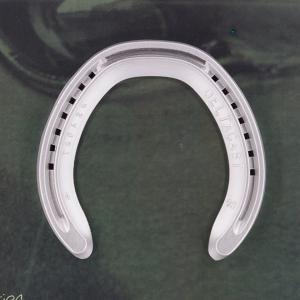 fer a cheval aluminium Topaze TPqa